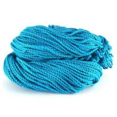 sznurek do yoyo niebieski